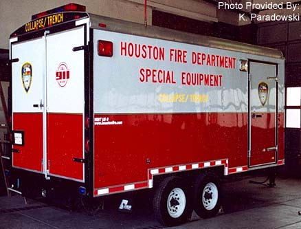 Used Trucks Houston >> About the Houston Fire Department -- HFD Units and Terms
