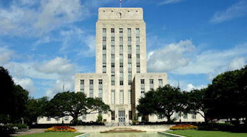 Houston City Hall